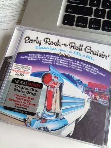 Early Rock 'n' Roll Cruisin' Early Rock 'n' Roll Cruisin'