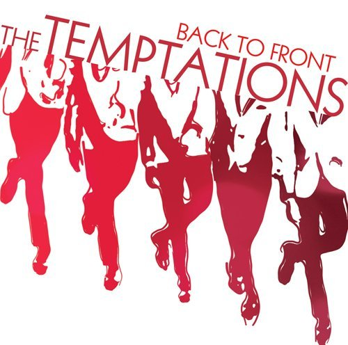 Temptations Back To The Front