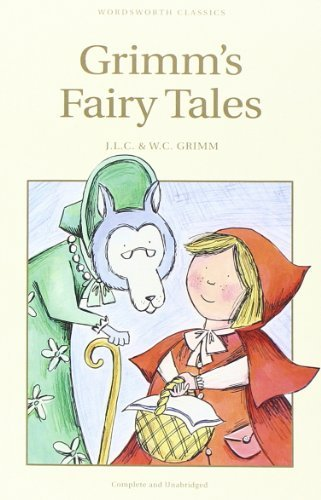 Jacob Grimm Grimm's Fairy Tales Revised