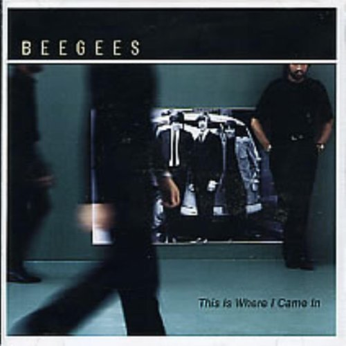 beegees-this-is-where-i-came-in