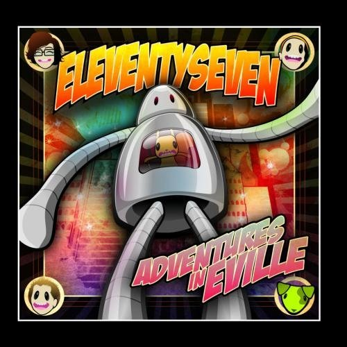 Eleventyseven Adventures In Eville