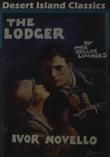 Lodger (1927) Novello Ault DVD Mod This Item Is Made On Demand Could Take 2 3 Weeks For Delivery