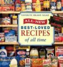 Not Stated Favorite Brand Name All Time Best Loved Recipes
