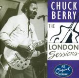 Chuck Berry The London Sessions
