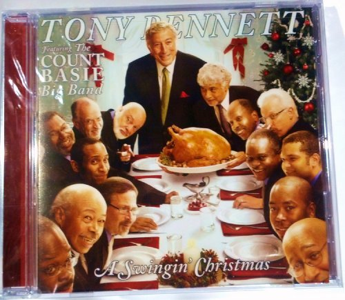 Tony Bennett A Swingin' Christmas