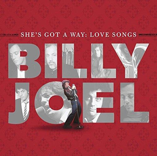 Billy Joel/She's Got A Way: Love Songs