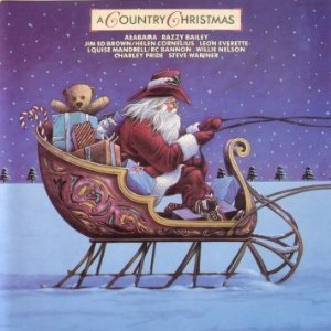A Country Christmas Vol. 1