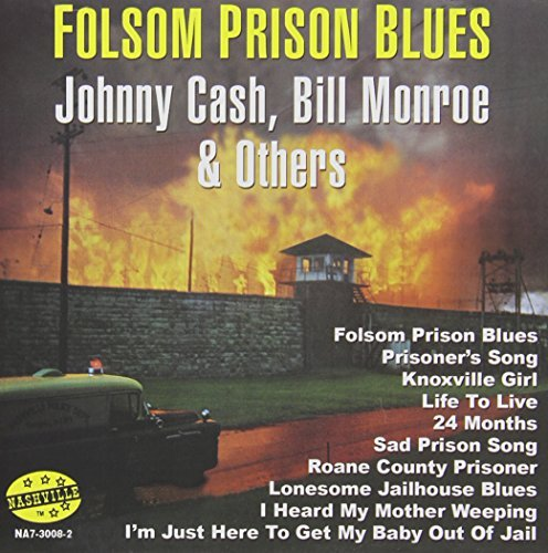 Folsom Prison Blues Folsom Prison Blues