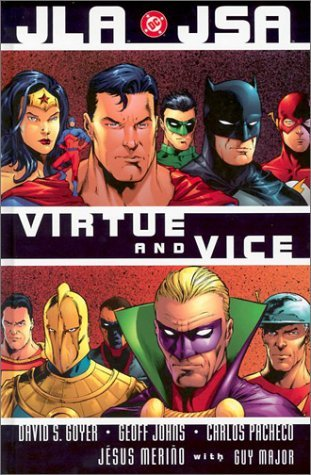 carlos-pacheco-geoff-johns-david-s-goyer-jla-jsa-virtue-and-vice-justice-league-dc-comic