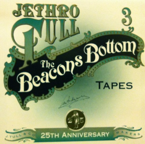 "Jethro Tull Jethro Tull 25th Anniversary Disc 3 ""the Beacons B"