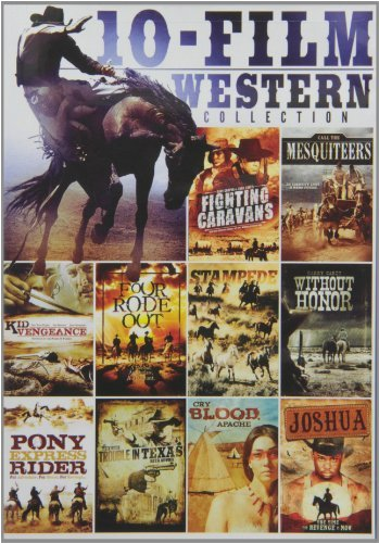 10 Film Western Collection 10 Film Western Collection Nr 2 DVD