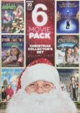 6 Movie Christmas Collector's 6 Movie Christmas Collector's Nr 2 DVD