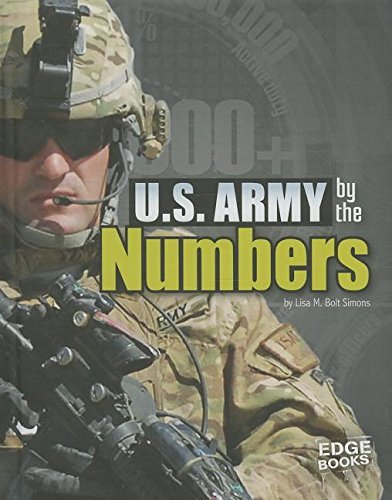 Lisa M. Simons U.S. Army By The Numbers