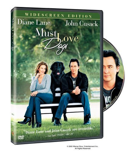 Diane Lane John Cusack Elizabeth Perkins Christoph Must Love Dogs (widescreen Edition)