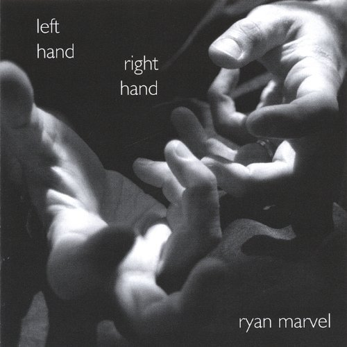 Ryan Marvel Left Hand Right Hand