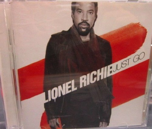 Richie Lionel Just Go