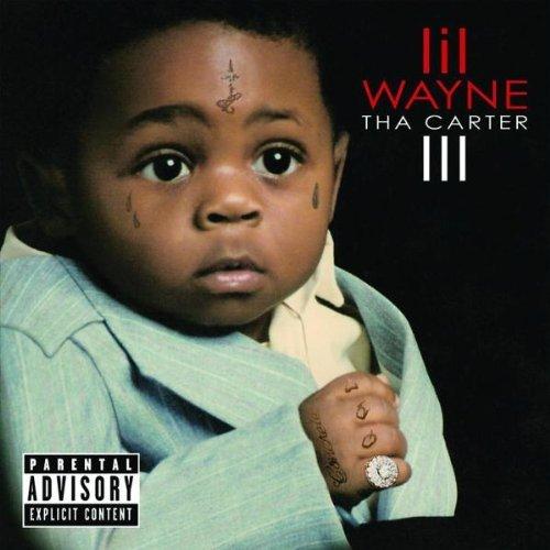 Lil Wayne/Tha Carter Iii@Explicit Version