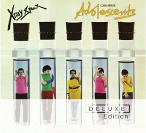 x-ray-spex-germ-free-adolescents-deluxe-import-gbr-2-cd