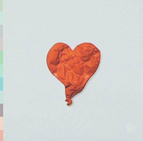 Kanye West/808s & Heartbreak