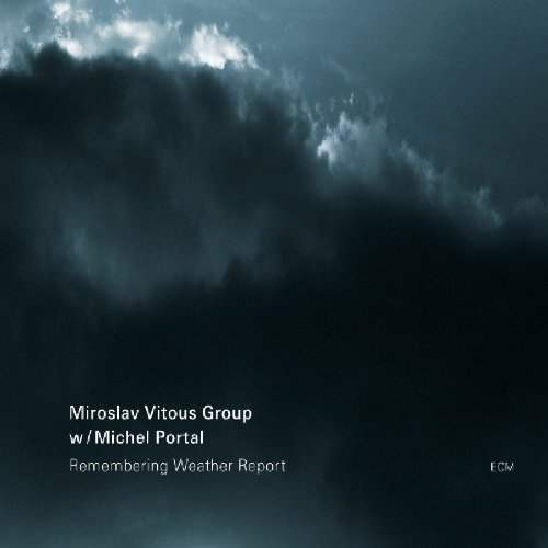 Miroslav Vitous Remembering Weather Report