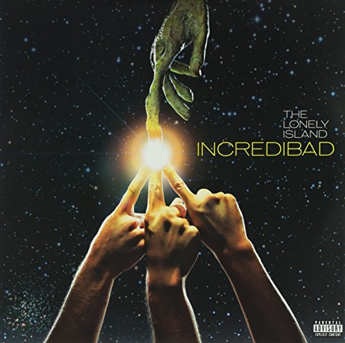 Lonely Island Incredibad Explicit Version 2 Lp