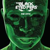 Black Eyed Peas E.N.D. (energy Never Dies)