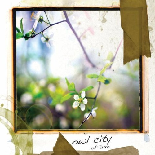 Owl City Of June