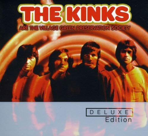 Kinks Are The Village Green Preserva Import Gbr 3 CD Set