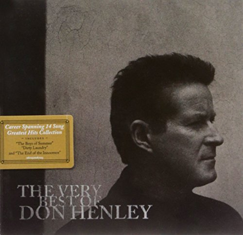 Don Henley Very Best Of Don Henley