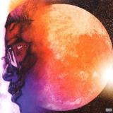 Kid Cudi Man On The Moon The End Of Da Explicit Version 2 Lp
