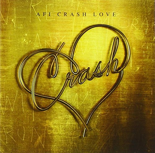 A.F.I. Crash Love