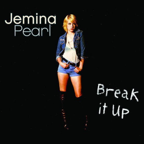 Jemina Pearl Break It Up