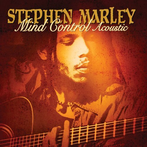 Stephen Marley Mind Control (acoustic)