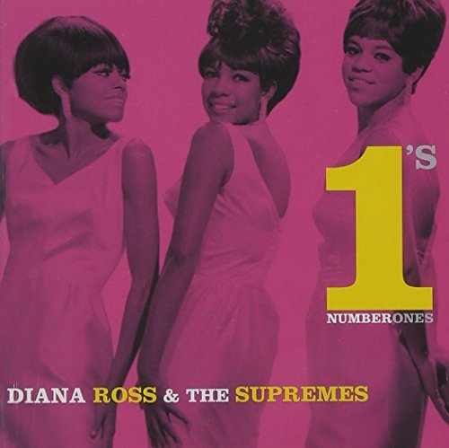 Diana & The Supremes Ross #1's