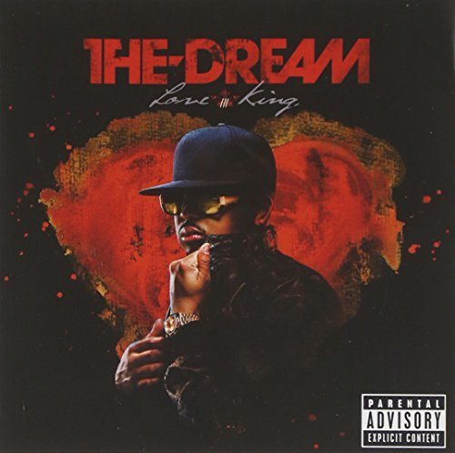 The Dream Love King Explicit Version