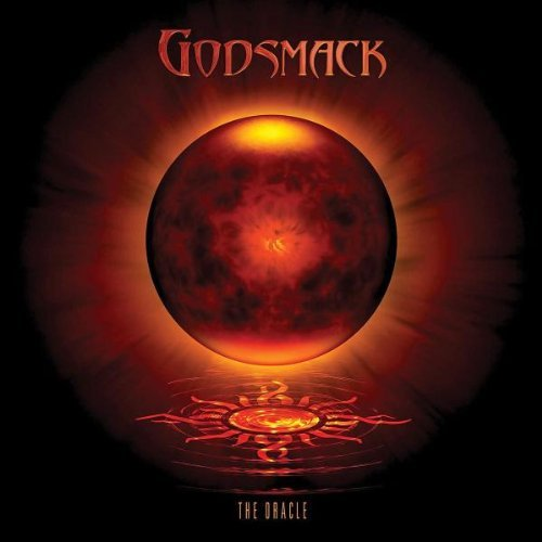 Godsmack Oracle