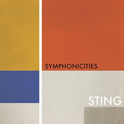 Sting Symphonicities Symphonicities