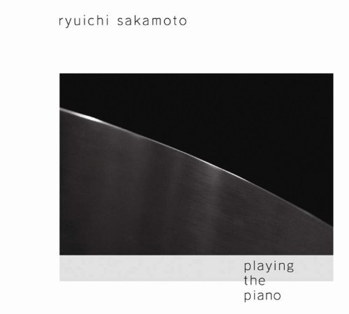 Ryuichi Sakamoto Playing The Piano 2 CD