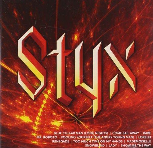Styx/Icon