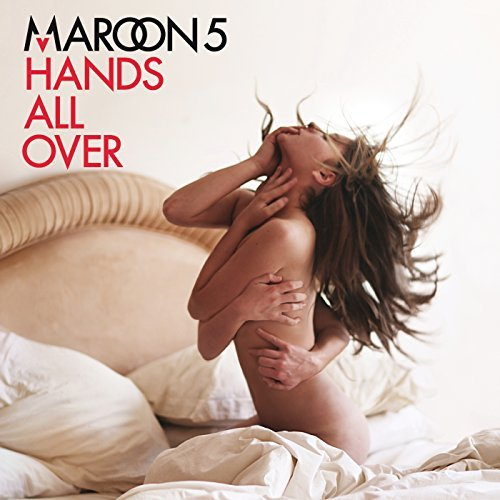 Maroon 5 Hands All Over Deluxe Ed.