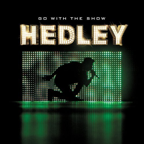 Hedley Go W T Show Live Import Can Incl. DVD
