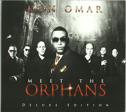 Don Omar Don Omar Presents Meet The Or Deluxe Ed. 2 CD Incl. DVD