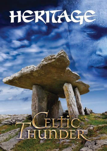 Celtic Thunder Celtic Thunder Heritage Nr Ntsc(1)