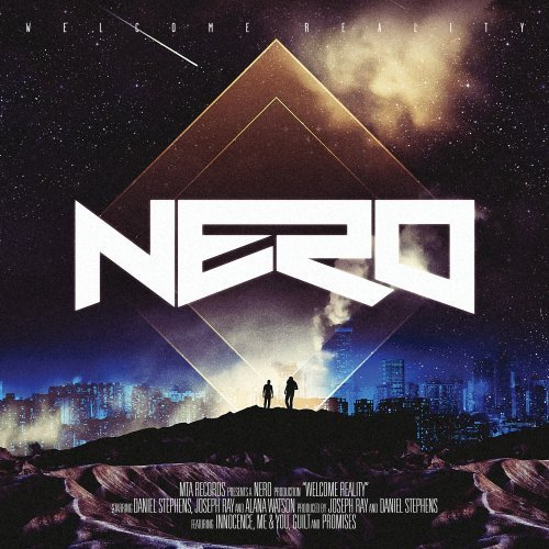 Nero Welcome Reality