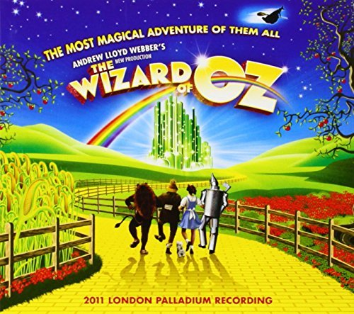 Andrew Lloyd Webber Wizard Of Oz 2011 London Pall