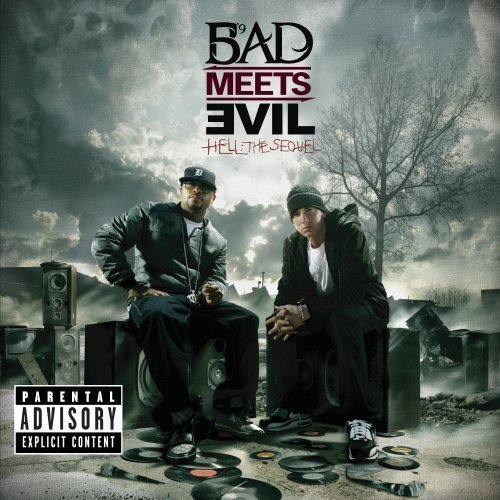 Bad Meets Evil Hell The Sequel Explicit Version