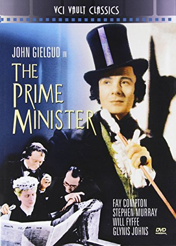 Prime Minister Prime Minister DVD Mod This Item Is Made On Demand Could Take 2 3 Weeks For Delivery