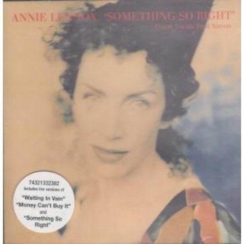 Annie Lennox Feat. Paul Simon Something So Right