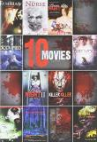 10 Movie Horror Collection 8 10 Movie Horror Collection 8 Nr 2 DVD