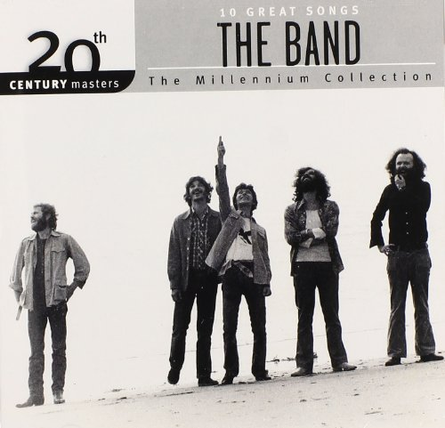Band. Millennium Collection 20th Ce